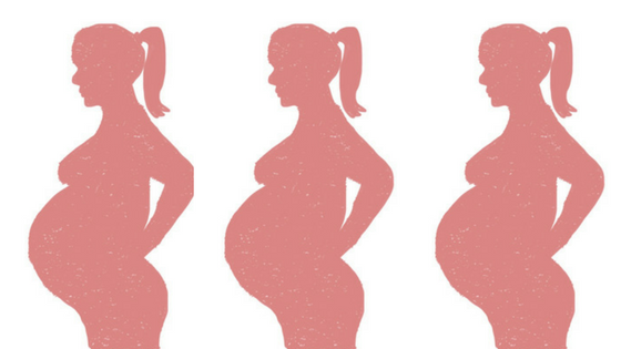 Pregnant in Geneva